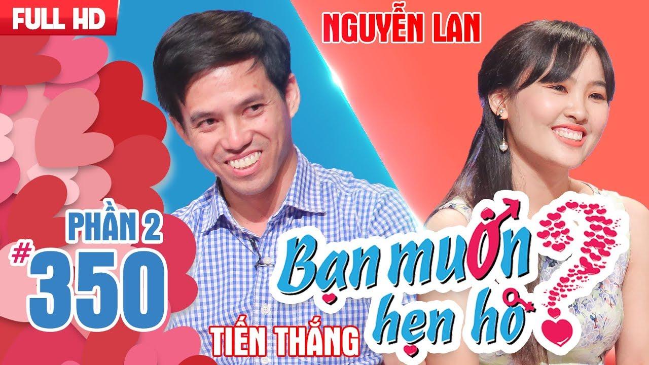 'Chiếc vòng cầu hôn' được chàng trao nàng ngay lần đầu gặp mặt | Tiến Thắng – Nguyễn Lan | BMHH 350