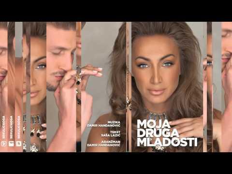 Goga Sekulic - Moja Druga Mladosti // Album Ponovo Rodjena 2014