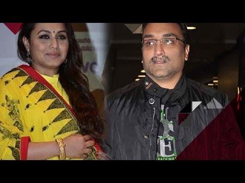 Rani Mukerji SPOTTED With Baby Bump, Aditya Chopra Gets Angry | Bollywood News