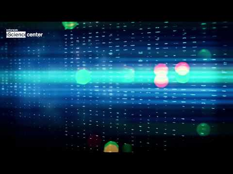 video for The Netherlands eSCience Centre