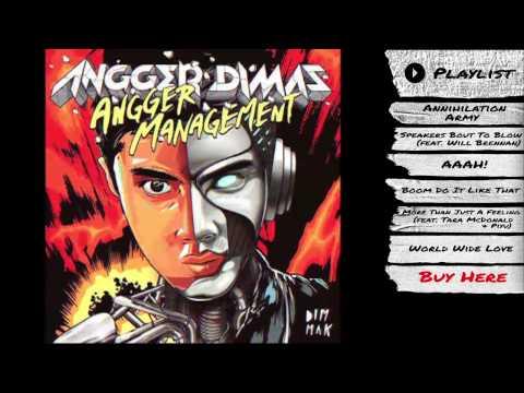 Angger Dimas -