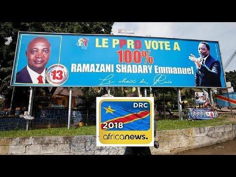 DRC: Kabila's coalition wins parliament majority