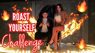 ROAST YOURSELF CHALLENGE / Kimberly Loaiza Ft. JD PANTOJA thumbnail