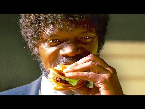Top 10 Most Memorable Burger Movie Moments!