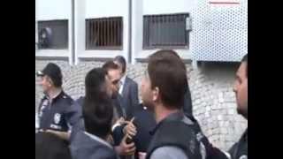Mahmut Uslu'ya - Yumruklu Saldırı.. (05.05.2014)