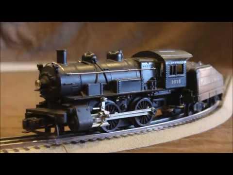 Lionel 1615    0 4 0      Locomotive
