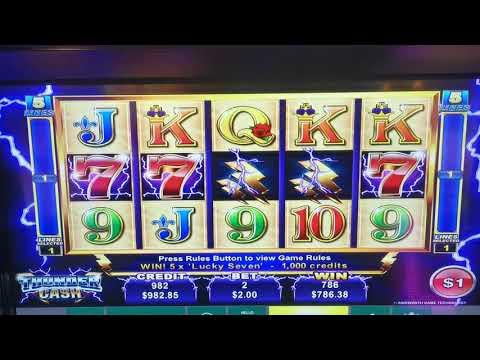 High denomination max bet slots wins on video laura benavides win sports betting