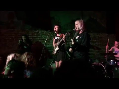 Kuromi the BAND - Live at The Smell 2/26/2016