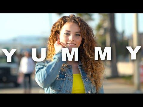 Justin Bieber - Yummy (Maata Remix) Ft Alexander, Sofie Dossi & Trinity