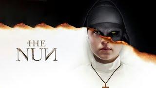 فيلم الرعب The Nun 2018 مترجم بجودة Full Hd 1080p