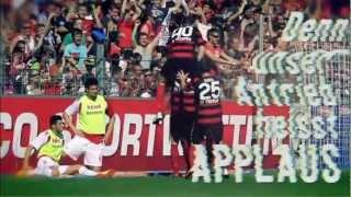 SC Freiburg Fansong