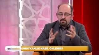 Dr. Sinan Canan - Beyin ve öğrenme - TRT Diyanet TV 14 Ocak 2015