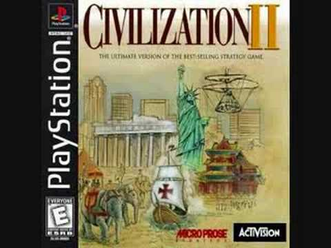 Civilization 2 Soundtrack: The Shining Path