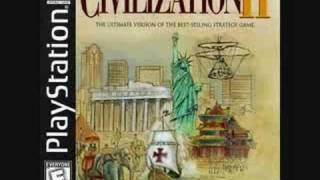 Civilization 2 Soundtrack: The Shining Path