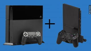 Sony Is Bringing PS2 Games To The PS4, Without Much Fanfare - Newsy