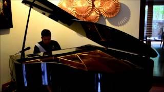 Zedd - Spectrum (Piano Version) [Cover]