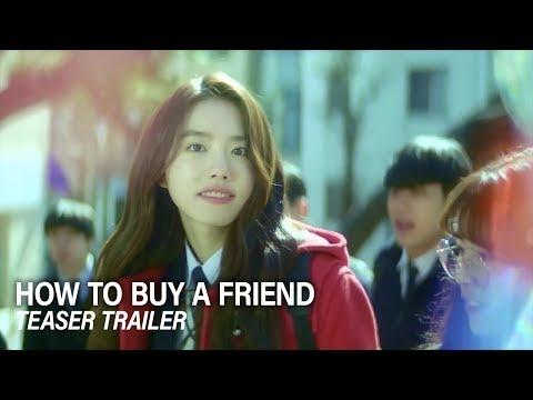 "[How To Buy A FriendㅣTeaser Trailer 3] ""That Cruel Spring Has Begun"""