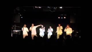 長崎大学アカペラサークルはもねぴあ 旅立ちライブ ~Be with YOU~ 2013/...