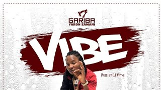 Gariba – Vibe -MP3