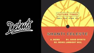 "Shanti Celeste ""Being"" - Boiler Room Debuts"