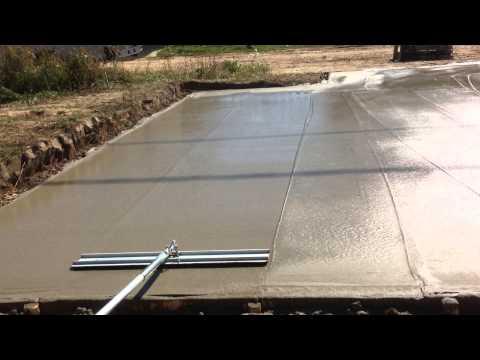 Чем выровнять бетон купить бетон лахденпохья