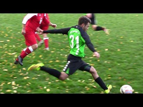 29.10.2016 Fußball Sachsen  1. Kreisliga (A)   LSV Gorknitz - FSV 1923 Lohmen
