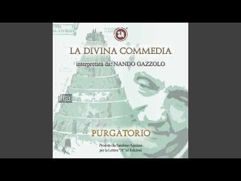 Purgatorio - Montefeltro - Canto II Seconda Parte