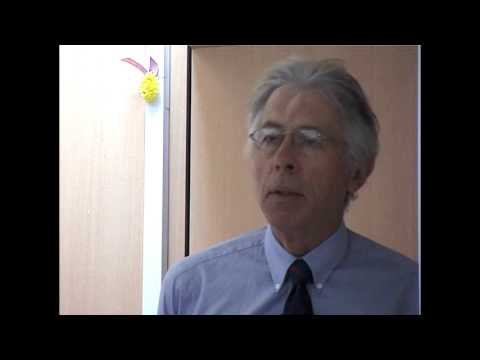 Kevin MacDonald Lecture 1:  Domain General Cognition and Group Evolutionary Theory (2005)