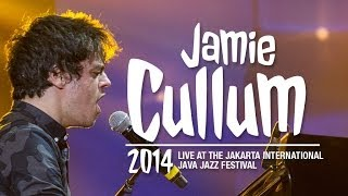 Jamie Cullum Live at Java Jazz Festival 2014