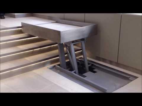 CantiLift Wheelchair Lift 3