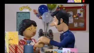 Fireman Sam 5x23 Birthday Surprise