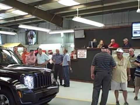 ATL Bank Repo Auction - Dealers Choice Auto Auction in Atlanta Georgia