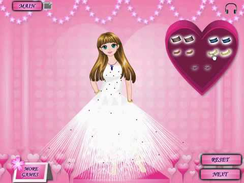 Doll Dress Up Games For Girls Gazokizi Net Youtube