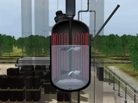 Runaway: Explosion at T2 Laboratories
