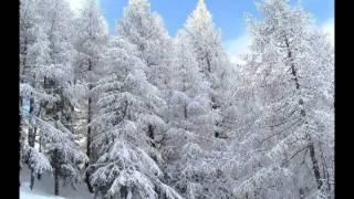 Ներսիկ Իսպիրյան - Ձյուն Nersik Ispiryan - Snow