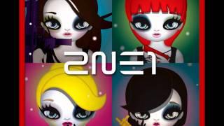 2NE1 - I AM THE BEST (내가 제일 잘나가) - Chipmunk Version Audio HQ