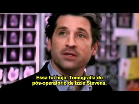 Greys Anatomy 5x19 Elevator Love Letter Youtube