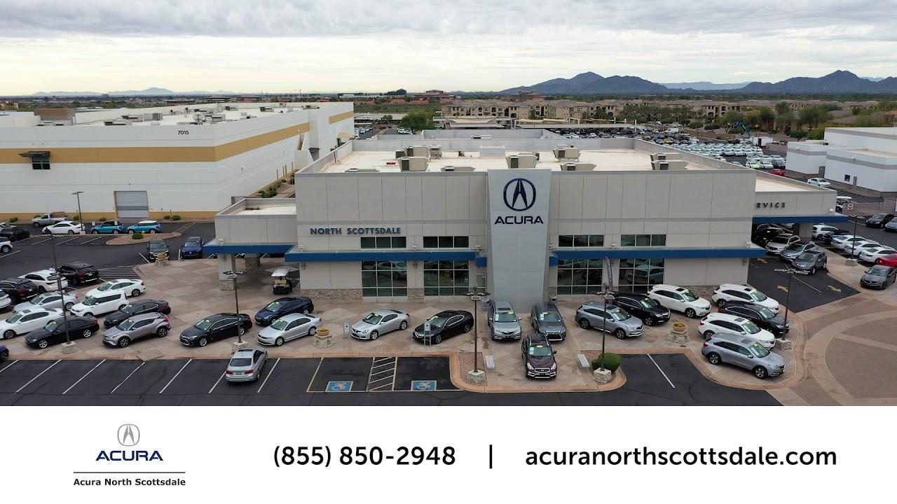 Acura North Scottsdale >> Acura North Scottsdale 6 Sec Youtube