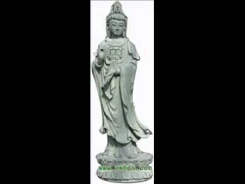 Dai Tu Dai Bi Quan The Am - Nhac Phat (Hoa Ngu)
