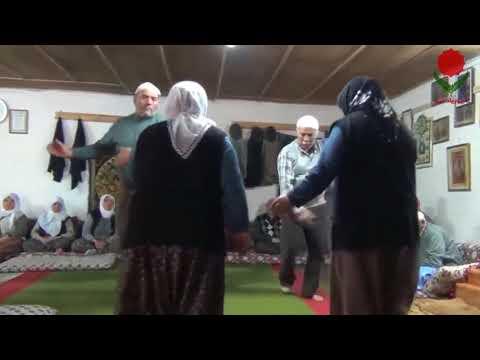 Antalya - Tekke Köyü - Abdal Musa...