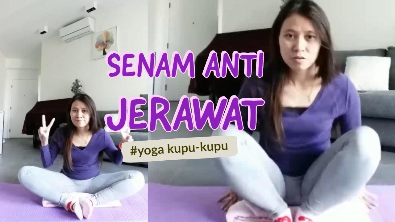 Gerakan Yoga Untuk Pemula Yang Dapat Atasi Jerawat