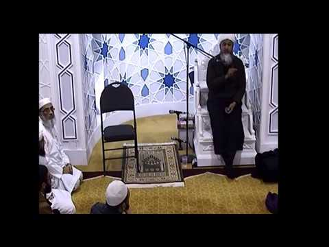 Maktab Education beyond the Classroom - Shaykh Hasan Ali
