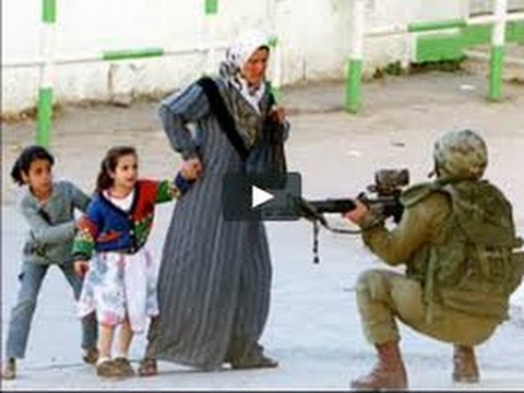 Occupation 101: Voices Of The Silenced Majority [ Full Documentary ] HQ