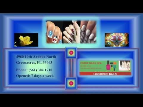 Manicures and Pedicures Spa Salon near Haverhill, FL | Best Mani Pedi