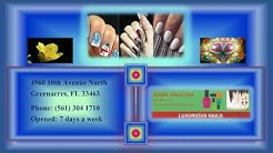 Manicures and Pedicures Spa Salon near Haverhill, FL | Best Mani Pedi