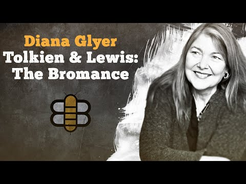The Tolkien And Lewis Bromance: The Diana Glyer Interview