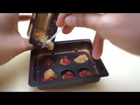 Japan Gummy Takoyaki Octopus Ball DIY Candy Set Meiji