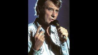 Johnny Hallyday - Je te promets -