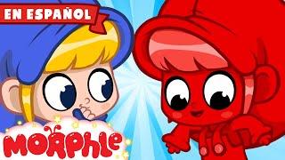 Morphle en Español   Morphle se transforme en Mila   Caricaturas para Niños   Caricaturas en Español