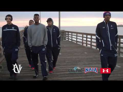 UAV Mens Basketball All Access vs Cal Poly 11/28/15